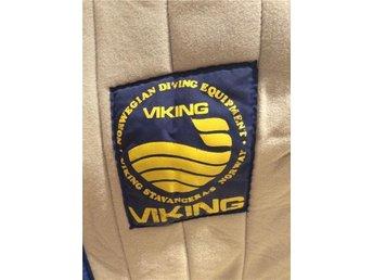 Viking underställ till torrdräkt, x small, färg grå. ( Bud Torrdräkt) - Danderyd - Viking underställ till torrdräkt, x small, färg grå. ( Bud Torrdräkt) - Danderyd
