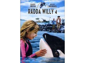 Rädda Willy 4 - Uppsala - Rädda Willy 4 - Uppsala