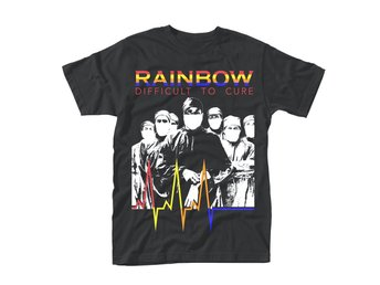 RAINBOW DIFFICULT TO CURE T-Shirt - Small