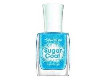 Sally Hansen Sugar Coat Nagellack # Razzle-Berry
