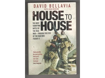 House to House - An Epic Memoir of War