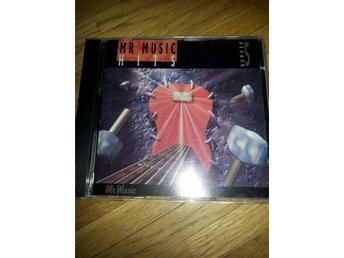 Mr Music Hits nr 5 - 1994 - Cd