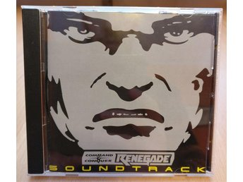 Command & Conquer Renegade Soundtrack