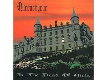 Queensryche -In the dead of night 1984-1992 CD Mtv unplugged