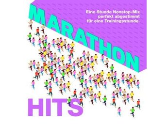 Marathon Hits (CD)