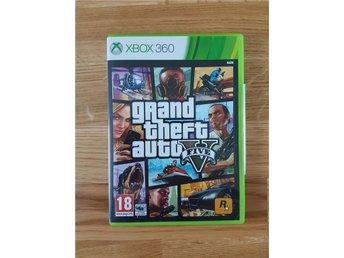 GTA V - Xbox 360 - Sollentuna - GTA V - Xbox 360 - Sollentuna