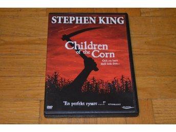 Children Of The Corn ( Stephen King ) 1984 - DVD - Töre - Children Of The Corn ( Stephen King ) 1984 - DVD - Töre