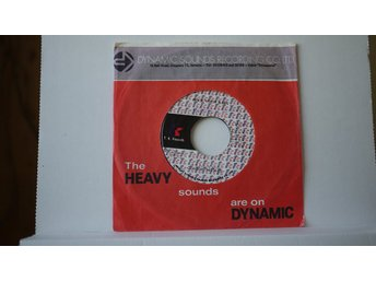 George McCray - Rock Your Baby        7""