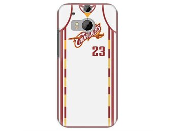 HTC One M8 Skal Cavaliers