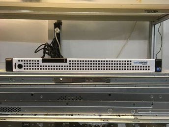 Dell OEM Poweredge R210 I X3450 8GB 2x250GB 1xPSU