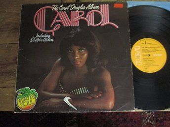 "Carol Douglas ""The Carol Douglas Album"""
