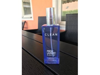 Helt ny Clean fresh laundry & lavender eau fraiche 175ml