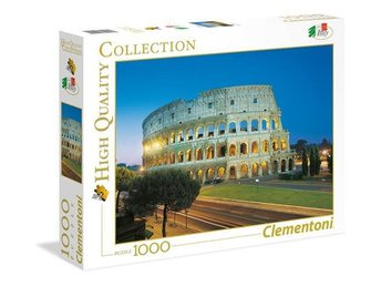 1000 pcs. High Color Collection ROMA- COLOSSEO