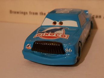 1978 Buick Regal Cars Disney Pixar