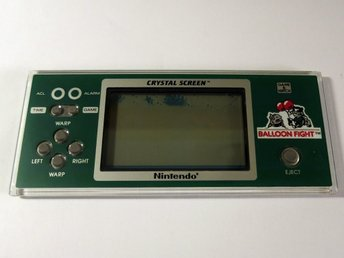 BALLOON FIGHT CRYSTAL SCREEN BF-803 till Game & Watch
