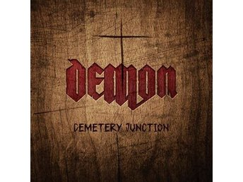 Demon: Cemetery junction 2016 (CD)