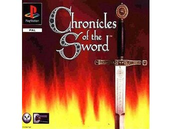 Chronicles of the Sword - Playstation