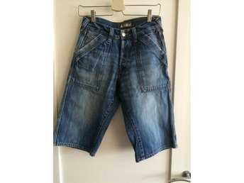 Jeans shorts, w:29