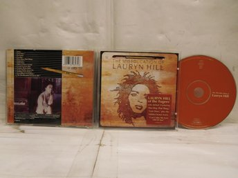 LAURYN HILL - THE MISEDUCATION OF