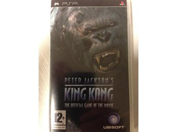 King Kong The official game of the movie