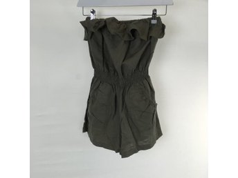 Better B, Playsuit, Strl: S, Grön