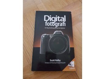 Scott Kelby - Digital Fotografi del 1