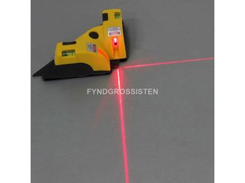 90 Graders Laserpass Right angle 90 degree square Laser Leve