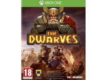 The Dwarves (XBOXONE)