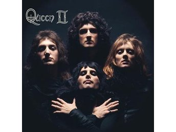 Queen: Queen II 1974 (2011/Rem) (2 CD)
