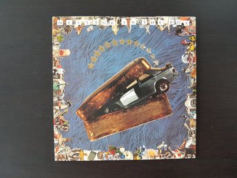 World Party - Message in the box vinyl 7 Karl Wallinger