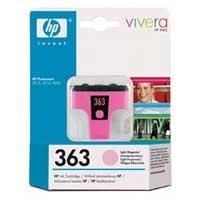 FP HP C8775EE Ljus Magenta 5,5ml, Hp No. 363