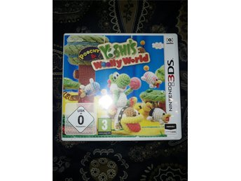 Yoshis Wolly World