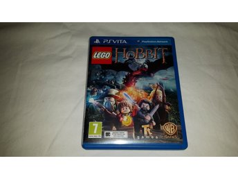 LEGO: The Hobbit - PS Vita
