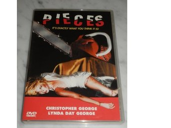 Pieces - 2 disc Unrated - R1