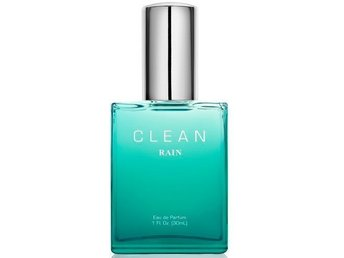 Clean rain 30ml EdP helt ny