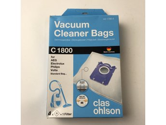 thermacell clas ohlson