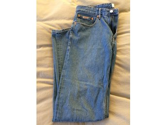 Mycket snygga Calvin Klein jeans, w32 l 34, relaxed fit