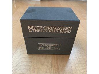 Bruce Springsteen - Backstreets of Philadelphi   (347153200