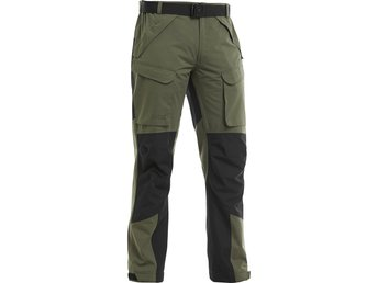 Outdoorbyxa Authentic Wear 2.0 Strl.S
