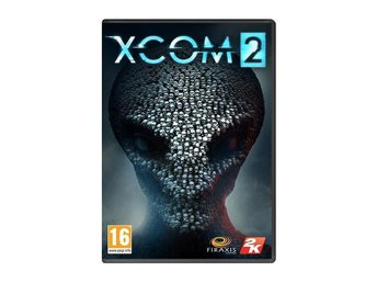 XCOM 2 - Steam Digitalkod
