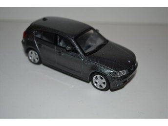BMW 1 Series Diecast Model Car by New-Ray Toys