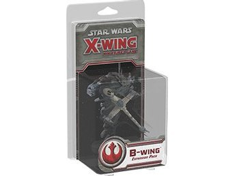 X-Wing: B-Wing Expansion Pack - Brädspel