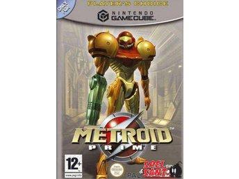 Metroid prime Players Choice (Bergsala) - Norrtälje - Metroid prime Players Choice (Bergsala) - Norrtälje