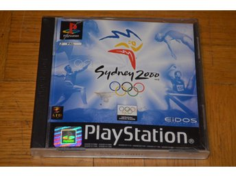 Sydney 2000 - Playstation PS1