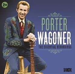 Wagoner Porter: Essential Recordings (2CD)