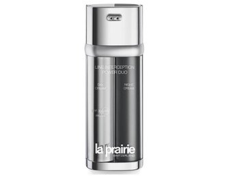 LA PRAIRIE Line Interception Power Duo Night / Day - NYHET
