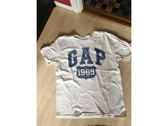 GAP T-shirt strl 14-16 år - Solna - GAP T-shirt strl 14-16 år - Solna