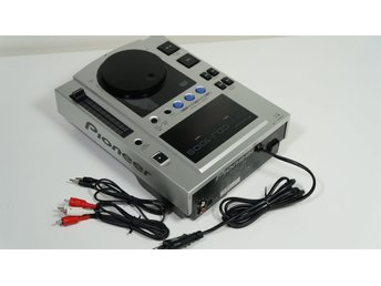 PIONERR CDJ-100S Professional CD-Player