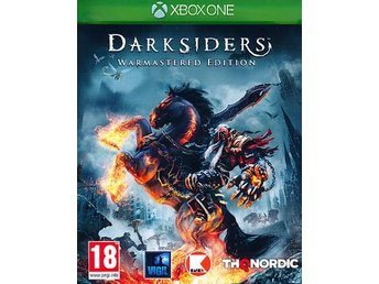 Darksiders Warmastered Ed. (XBOXONE)