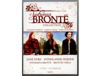 Systrarna Brontë collection